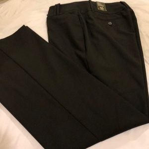 The limited Cassidy fit boot cut pants